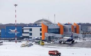 Завершены изыскания под реконструкцию аэропорта Храброво в г.Калининград